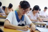 Gần 10 đại học công bố điểm thi