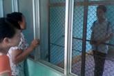 Cuộc gặp của mẹ con tử tù 9X trước ngày tiêm thuốc độc