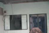 Cô gái trẻ bị cắt cổ trong nhà trọ