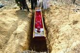 Thai phụ bị giết hại và bán xác
