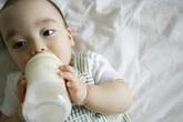 Chế độ ăn khoa học nhất cho trẻ qua các giai đoạn