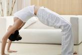 6 lưu ý khi tập thể dục để giảm cân