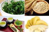 5 thực phẩm tốt cho người bệnh tim