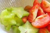 Những rau quả tự nhiên chứa axit gây bệnh