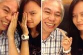 Tình lãng mạn của nhạc sĩ 57 tuổi với nữ sinh cấp ba