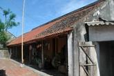 Chiêm ngưỡng nhà cổ 200 tuổi đẹp hiếm thấy ở Thanh Hóa