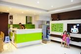Thích mê căn hộ chung cư hiện đại và trẻ trung tại Linh Đàm - Hà Nội