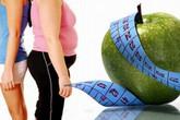 Người có trọng lượng bao nhiêu là thừa cân?