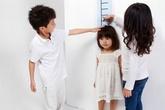Lý do khiến trẻ chậm phát triển chiều cao?