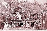 Chuyện thi hành án tử hình dưới triều Nguyễn