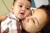 Nữ doanh nhân Diệu Hiền sang Thái Lan cắt khối u