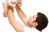 Bí quyết phát triển ngôn ngữ cho bé dưới 6 tháng tuổi