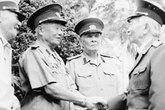 Anh hùng, Thượng tướng Hoàng Cầm từ trần ở tuổi 93