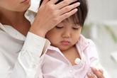Đau đầu ở trẻ em: Cha mẹ chớ chủ quan