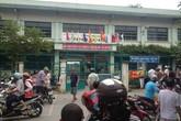 Bảo vệ bị sát hại dã man trong trường học