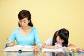 Lộ bí mật của những bà mẹ có con học giỏi