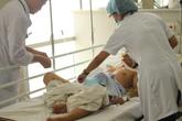 Bất hiếu với cha mẹ nơi cửa tử bệnh viện