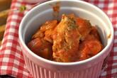 Cánh gà rim cà chua lạ miệng dễ ăn