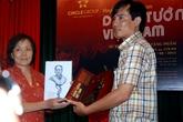 Con gái Đại tướng Võ Nguyên Giáp nhận phác thảo tượng cha