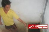 Tội ác tày đình của ông bố dìm chết con trong bể nước