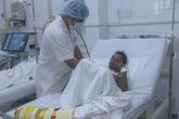 Cứu sống người bị đứt phổi, gãy hết xương sườn