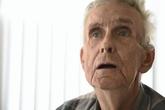 Nhìn thấy trở lại sau 66 năm bị mù