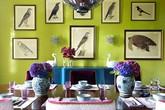 """Những cặp màu hoàn hảo cho căn nhà """"có gu"""""""