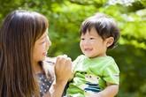 Những câu mẹ nào cũng muốn hỏi khi dạy con tập nói
