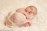Quá đáng yêu với chùm ảnh thiên thần trong giấc ngủ