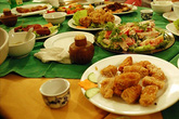 Những quán chay nên ghé dịp tháng 7 tại Hà Nội