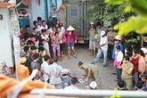 Đau lòng bé gái 3 tuổi chết thảm dưới bánh xe tải