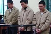 Tử tù đầu tiên 'xông đất' nhà tiêm thuốc độc