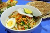 """Những """"tụ điểm"""" ăn uống hấp dẫn ở phố Quang Trung"""