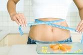 Giảm eo bằng cách ăn nhiều vào bữa sáng