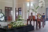 Xót xa lễ tang tiễn đưa bé 1 tuổi chết tức tưởi sau 2 ngày đi mẫu giáo