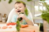 10 điều không thể bỏ qua khi cho bé ăn rau