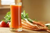 Nhập viện vì thích ăn... cà rốt