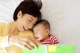 20 cách mẹ có thể làm để thể hiện tình yêu với con