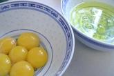 Cách giữ lòng trắng, lòng đỏ trứng được tươi lâu