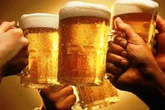 Bệnh tiềm ẩn do uống nhiều bia