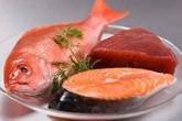 Không nên để thịt, cá trong tủ lạnh quá 7 ngày
