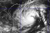 Cơn bão mạnh nhất từ đầu năm đang hướng vào miền Trung
