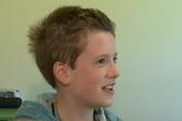Cậu bé 11 tuổi uống thuốc thay đổi hormone để tìm lại giới tính thật