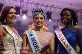 Những hình ảnh đẹp trong đêm chung kết Hoa hậu Thế giới 2013