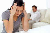 Chồng cấm vợ lo cho nhà ngoại