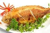 Những điều cần hết sức lưu ý khi ăn cá