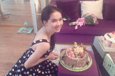 Ngọc Trinh làm tiệc sinh nhật tuổi 24 hoành tráng