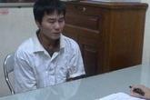 Chồng nén giận truy tìm kẻ hiếp dâm vợ
