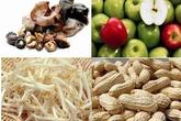 Thực phẩm giúp bạn giảm mỡ máu cực tốt
