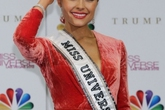 Hoa hậu Hoàn Vũ vi phạm luật ở Ấn Độ